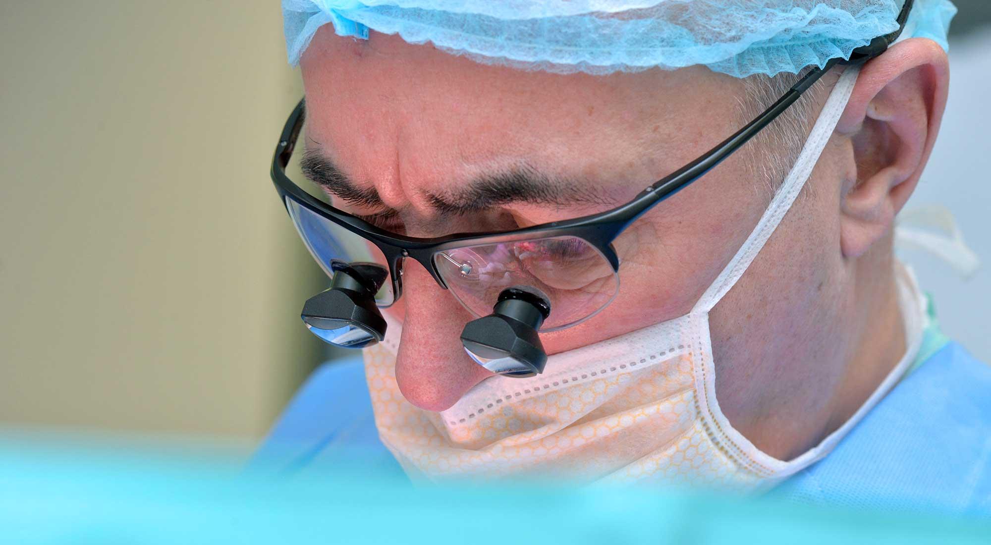 Chirurgie Foie Pancréas - Hôpital Strasbourg Hautepierre CHU - La Chirurgie