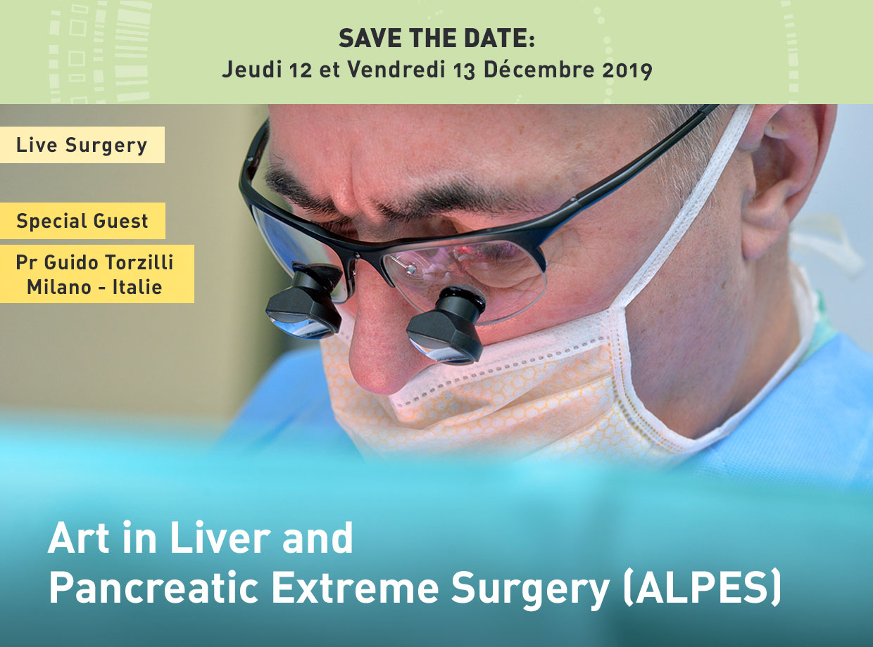 ALPES: Art in Liver and Pancreatic Extreme Surgery