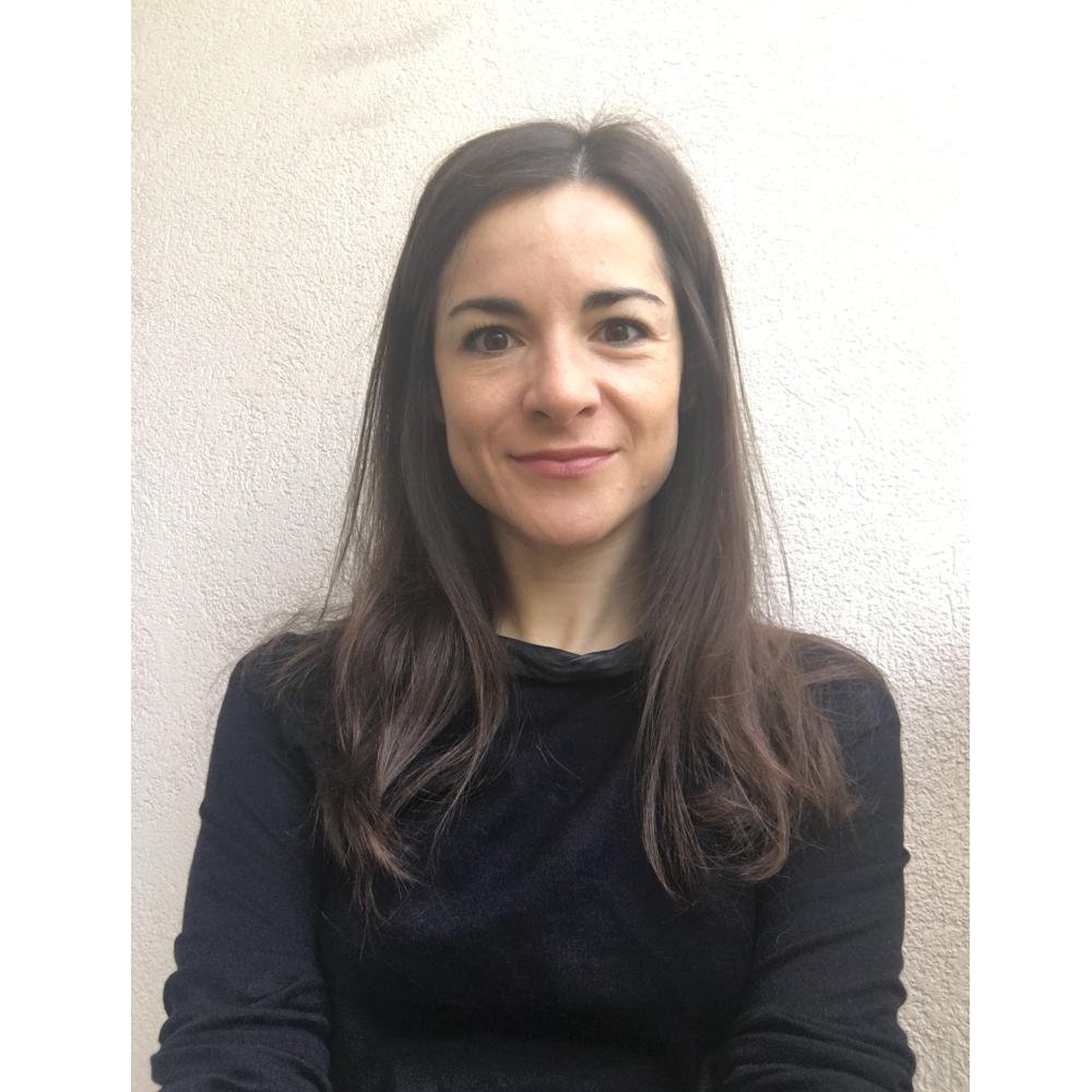 Dr Caterina Cusumano